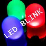 Arduino tutorial parte 1.1: blink LED